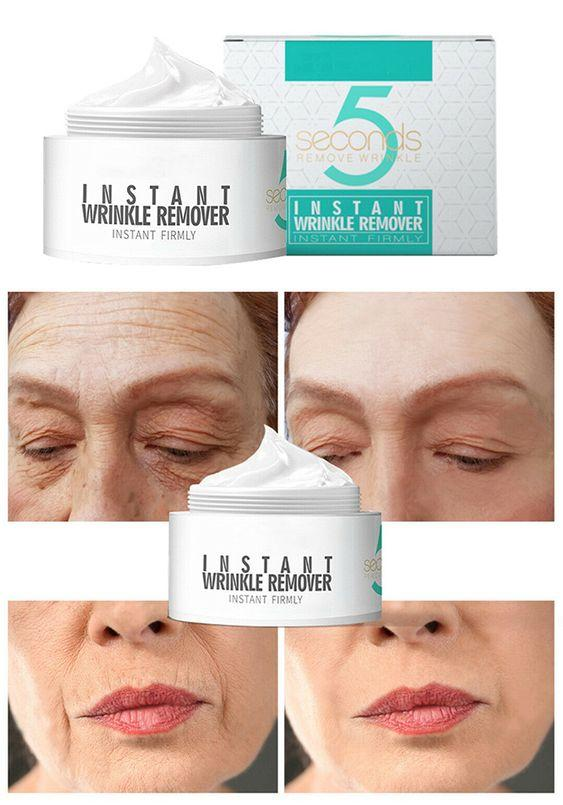 Shopedian United States Instant Wrinkle Remover Cream