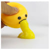 Shopedian Vomiting Egg Yolk&(Puking Egg Yolk Stress Ball)