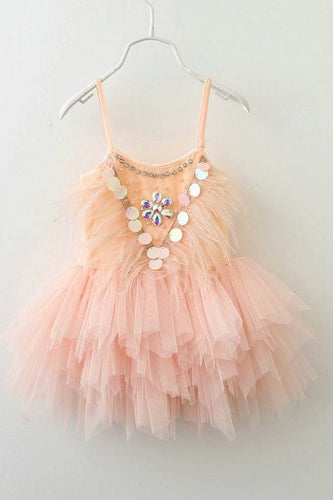 Bella Treasure Tutu Dress