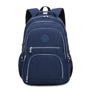 Waterproof Large Capacity Travel Backpack - Free Shipping