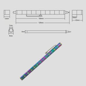 Magic Magnetic Pen(Buy two SHIPPING FREE!!!)