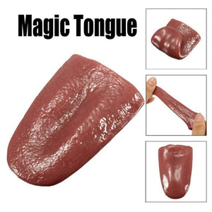 HALLOWEEN FAKE TONGUE - Buy More Save More