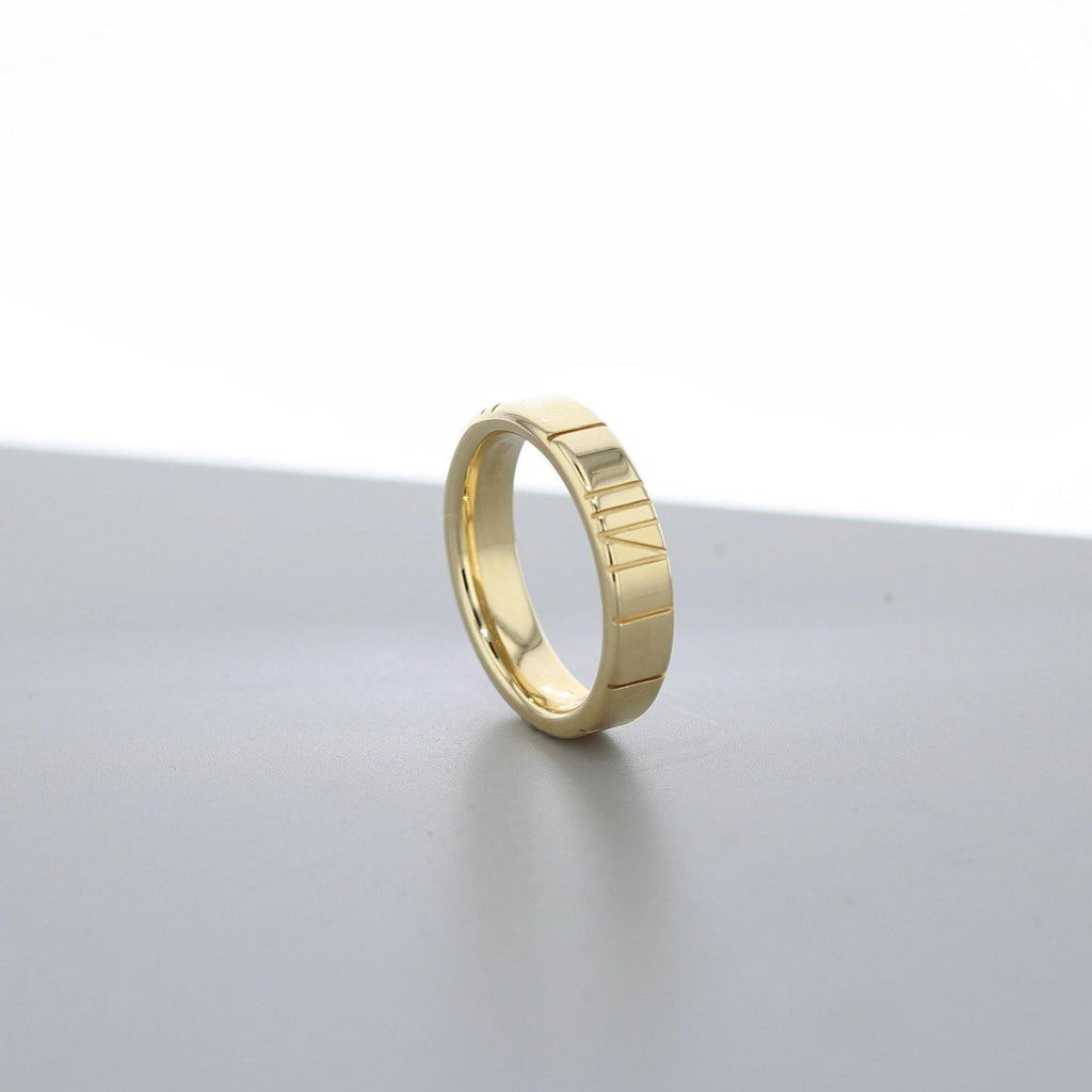 Bespoke Wedding Rings - Custom made