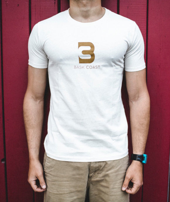 T-shirt Homme Corporate Blanc
