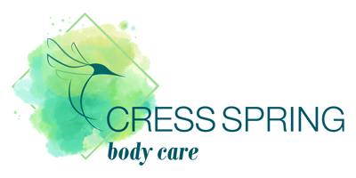 Cress Spring Body Care