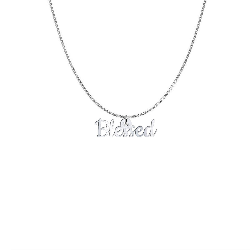Faith Kind™ Blessed Necklace