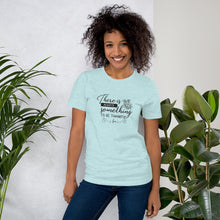 Load image into Gallery viewer, Be Grateful Unisex Tee