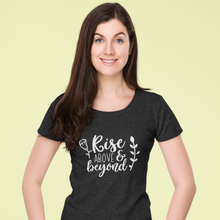 Load image into Gallery viewer, rise-above-and-beyond-tee-Christian-t-shirt
