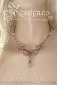 The Magickal Necklace