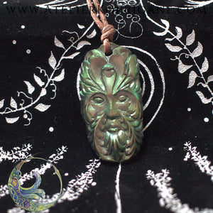 Collier Greenman