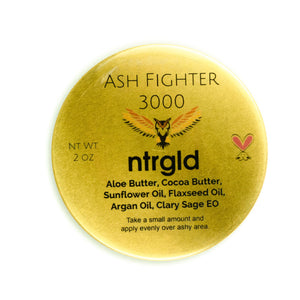 Ash Fighter 3000 - The Ultimate Gift For Your Ashy Friend