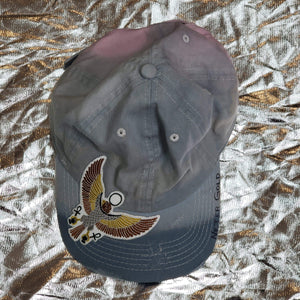 HATS (Limited Edition) - Neter Gold - Gray Dye Tie - NTRGLD