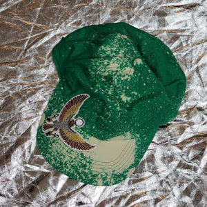 HATS (Limited Edition) - Neter Gold - Green Splatter - NTRGLD