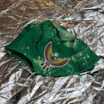 HATS (Limited Edition) - Neter Gold - Green - Bucket Hat (s/m) - NTRGLD