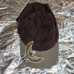 HATS (Limited Edition) - Neter Gold - Brown x Tan - NTRGLD