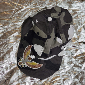 HATS (Limited Edition) - Neter Gold - Night Army Camo - NTRGLD
