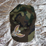 HATS (Limited Edition) - Neter Gold - Army Camo - NTRGLD