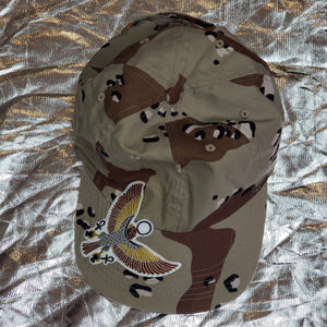 HATS (Limited Edition) - Neter Gold - Desert Camo - NTRGLD
