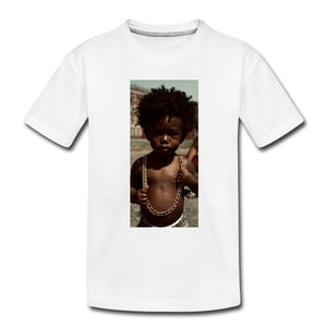Toddler Premium T-Shirt Lord Of The Drip - Toddler Premium T-Shirt - Neter Gold - white / Youth 2T - NTRGLD