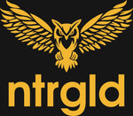 Neter Gold Brand Patches - Neter Gold - NTRGLD