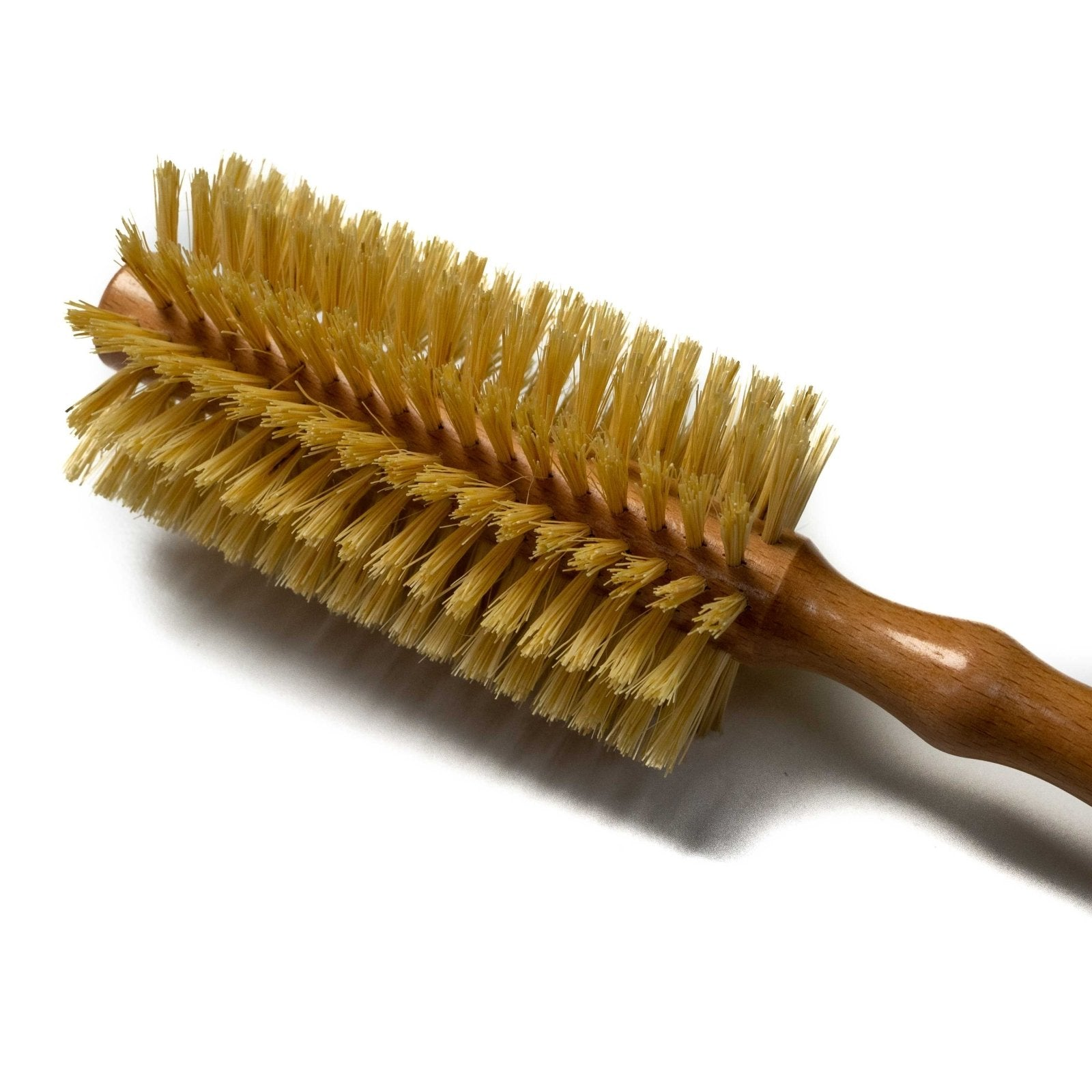No-Kill 360° Byakugan Hair Brush - Halal | Kosher | Vegan - Neter Gold - NTRGLD - NETER GOLD - All natural body care products designed to increase your natural godly glow. - hair growth - eczema - dry skin