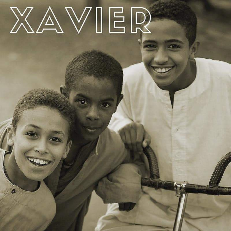 Xavier - Children's Skin Softening Cream - Neter Gold