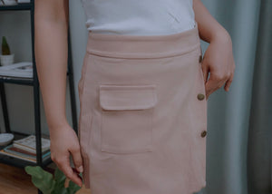 Pilcro Skirt