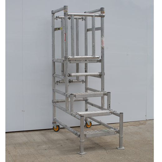 Podium Step Mk1 - Ex Hire Units