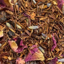 Lavender and Blueberry Rooibos