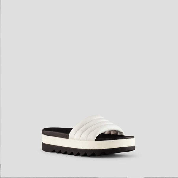 COUGAR SHOES PRATO - Leather Sandal