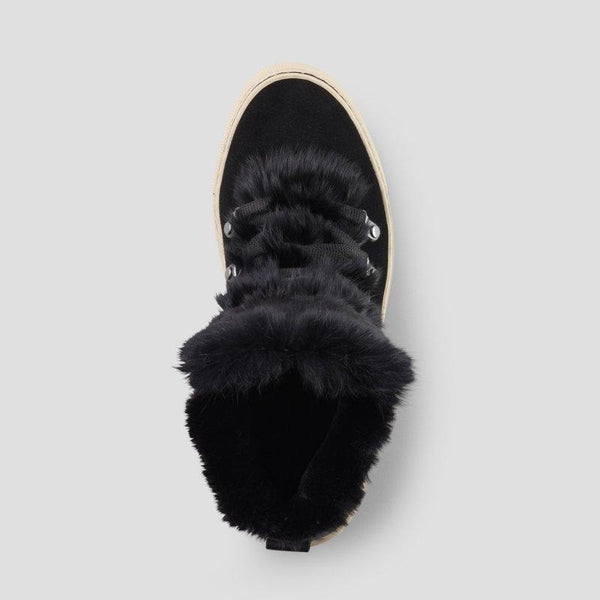 COUGAR SHOES DANI - Suede Winter Sneaker - Boutique Bubbles