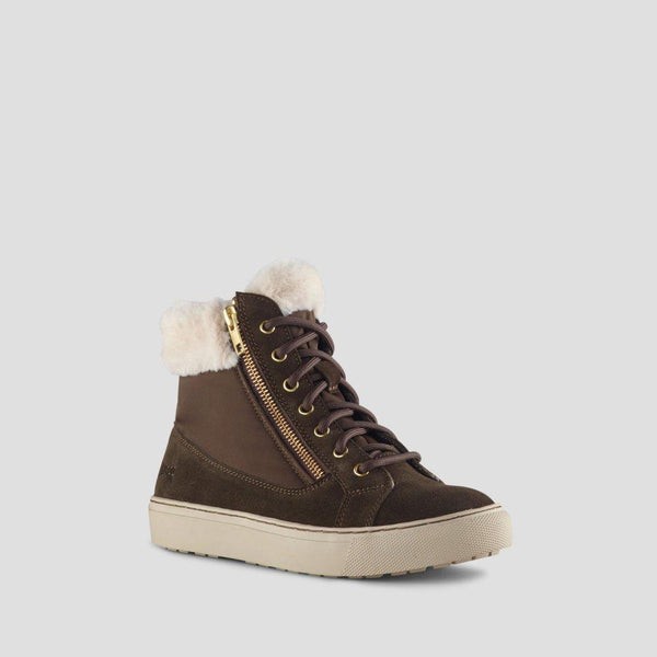 COUGAR SHOES DUBLIN - HI-TOP SNEAKER - Boutique Bubbles