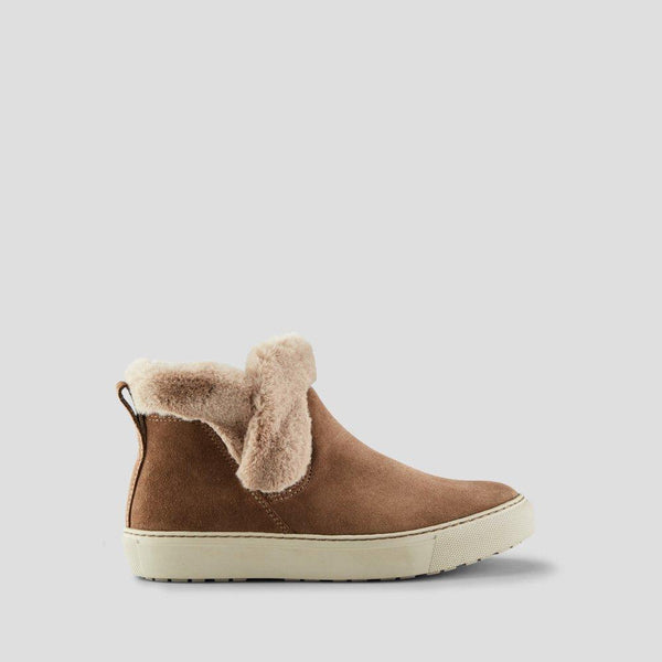 COUGAR SHOES DUFFY - SUEDE WINTER SNEAKER - Boutique Bubbles