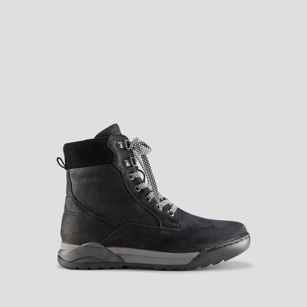 COUGAR SHOES SPEEDY - LEATHER HIKER BOOT - Boutique Bubbles