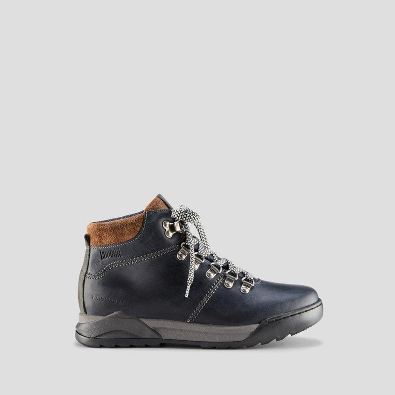 COUGAR SHOES SWERVE - LEATHER HIKER BOOT - Boutique Bubbles