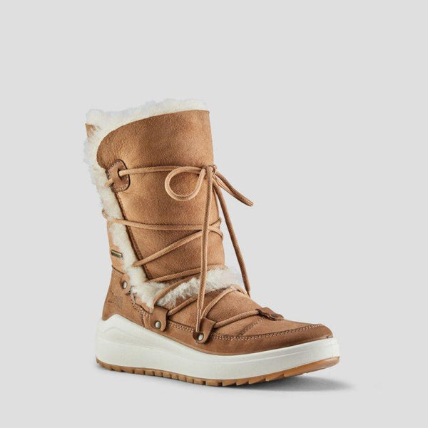 COUGAR SHOES TACOMA - Shearling Winter Boot - Boutique Bubbles
