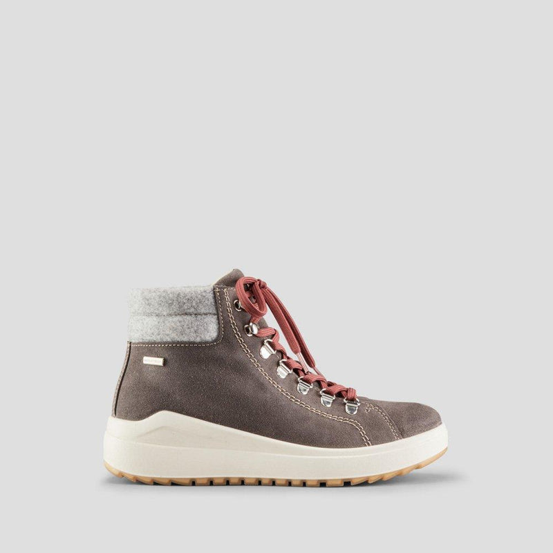 COUGAR SHOES TREVISO - Suede Winter Sneaker - Boutique Bubbles