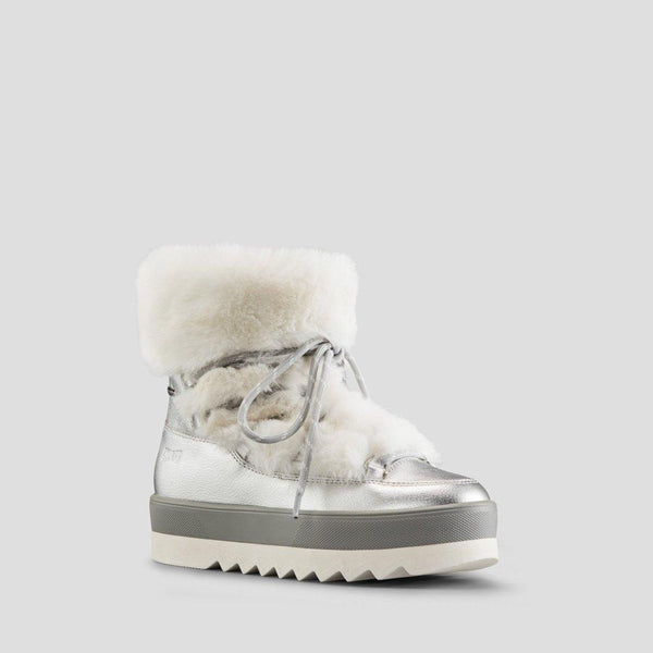 COUGAR SHOES VANITY - LEATHER WINTER BOOT - Boutique Bubbles