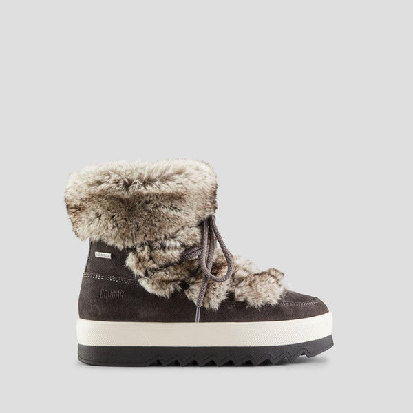 COUGAR SHOES VANITY - SUEDE WINTER BOOT - Boutique Bubbles