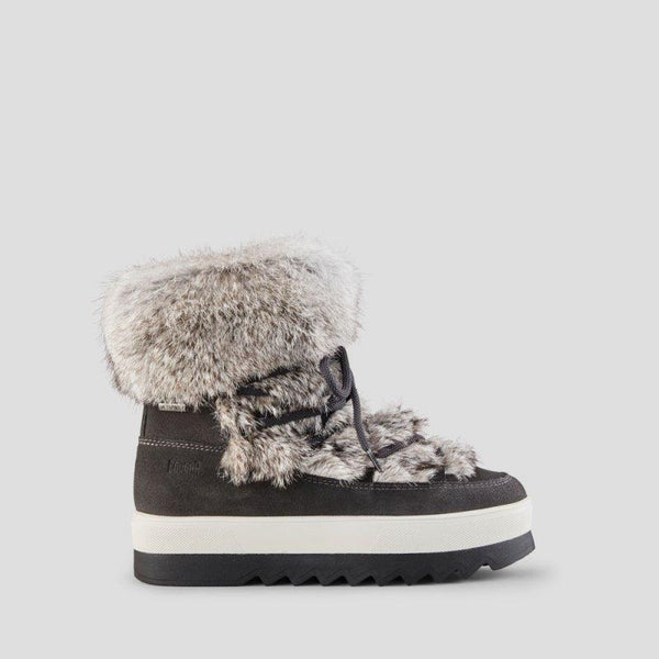 COUGAR SHOES VANORA - Suede Winter Boot - Boutique Bubbles