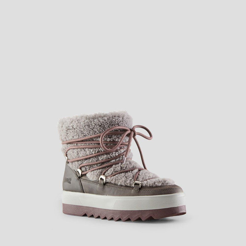 COUGAR SHOES VERITY- SHEARLING WINTER BOOT - Boutique Bubbles
