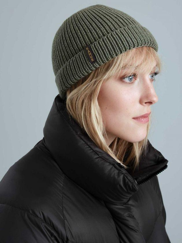 KANUK WOOL BEANIE - Boutique Bubbles