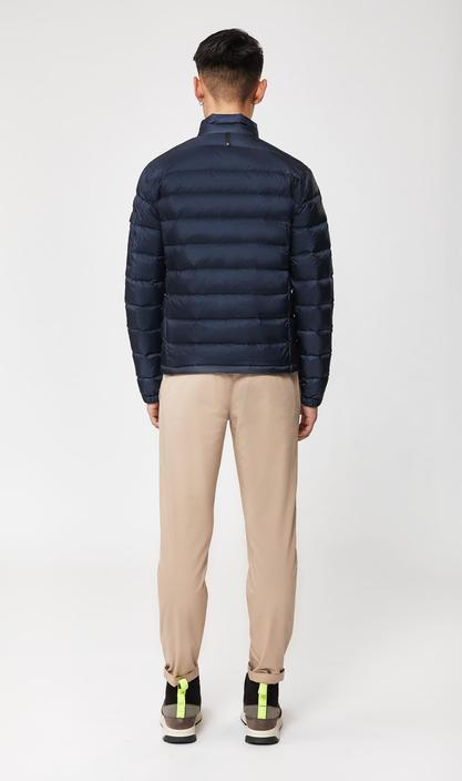 MACKAGE JAMES - foil ripstop Lightweight down jacket - Boutique Bubbles