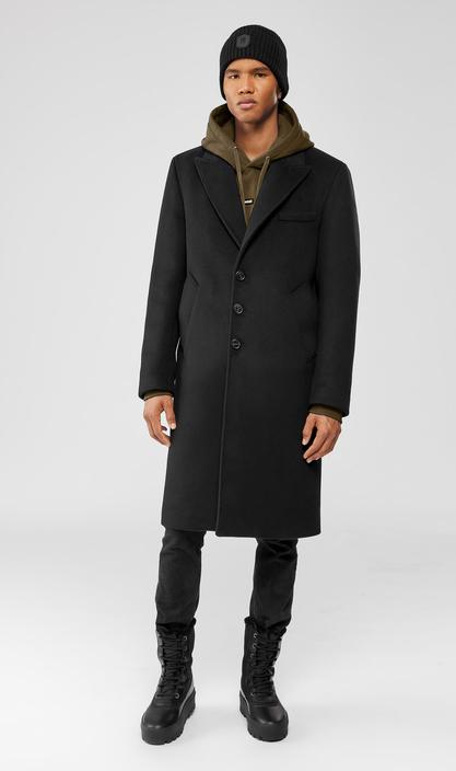 MACKAGE ORLANDO - tailored wool coat - Boutique Bubbles