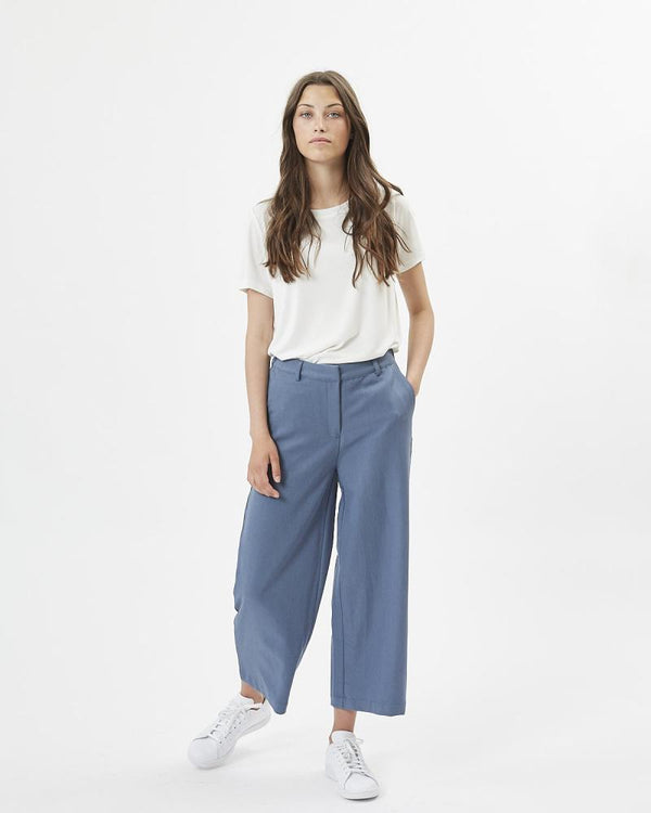 MINIMUM - Culotta casual pants e54 - Boutique Bubbles