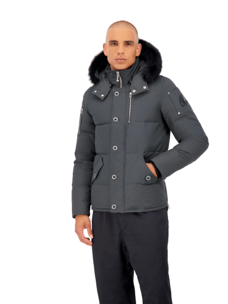 MOOSE KNUCKLES - 3Q JACKET MAN - Boutique Bubbles