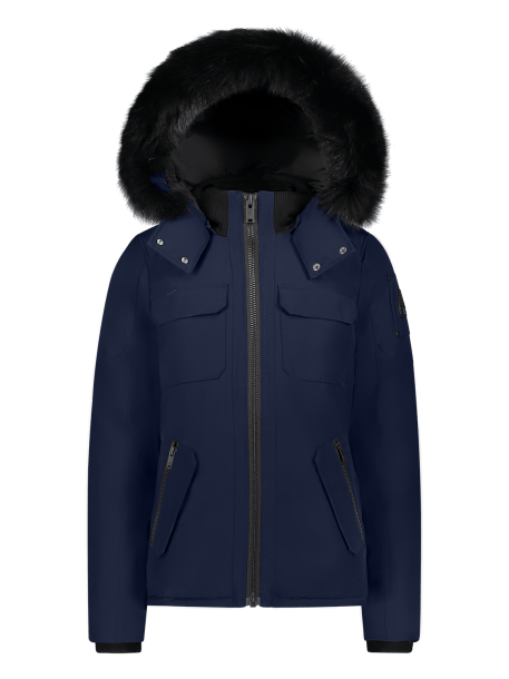 MOOSE KNUCKLES - AGRICOLE JACKET - Boutique Bubbles