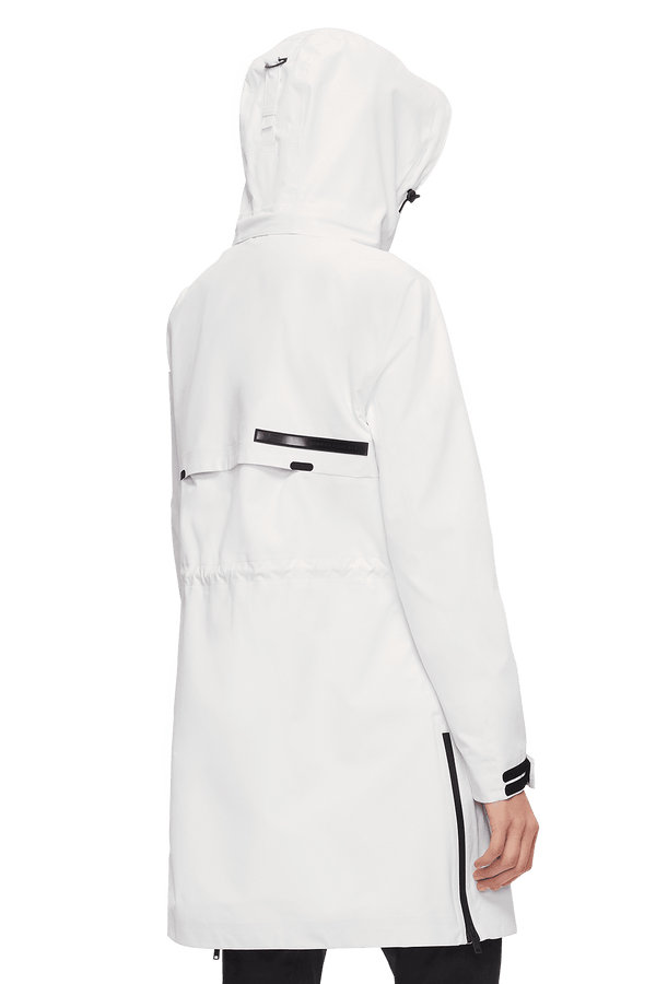 MOOSE KNUCKLES - DEROZER RAIN ANORAK - Boutique Bubbles