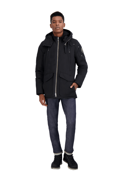 MOOSE KNUCKLES - MILLSTREAM JACKET - Boutique Bubbles