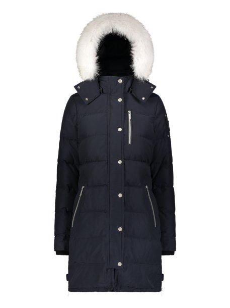 MOOSE KNUCKLES - PALMERSTON PARKA - Boutique Bubbles